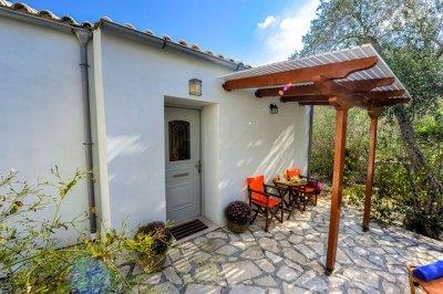 Aimilia Cottage Paxos Dandelion Villas