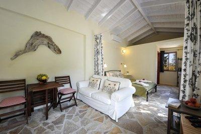 Agathi Cottage Paxos Dandelion Villas
