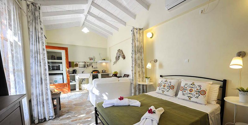 agathi cottage paxos