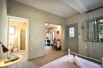 Stefanos Cottage Paxos Dandelion Villas