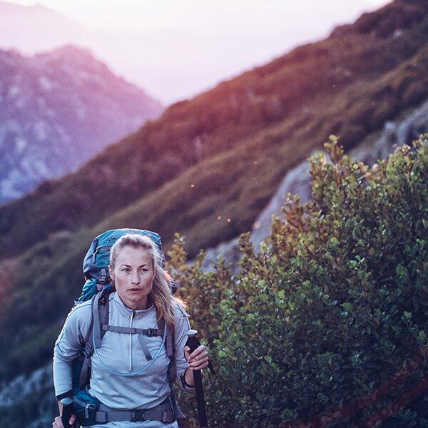 Dandelion Villas Paxos Experience Trekking